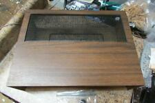 Original Genuine Wood Cabinet for The Fisher Stereo Receiver 800-T / 500 TX
