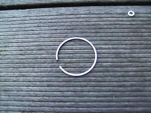 Kolbenring SOLO Mofa, Moped, 712,713