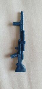 Vintage Star Wars Parts Accessories Snowtrooper Dengar Weapon 100% Original Blue