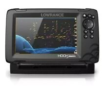 Lowrance Hook Reveal 7x Fish Finder