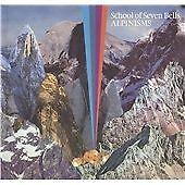 School of Seven Bells - Alpinisms (Special Edition, 2009)