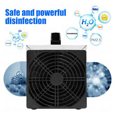 10000mg/h Ozone Generator Air Purifier Ozonizer Disinfection for Odors Pet Rooms