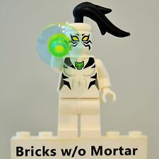 New Genuine LEGO White Tiger Marvel Super Heroes 76059