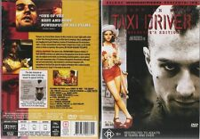 TAXI DRIVER : NEW DVD