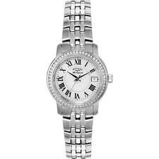 Rotary LB90090/41 Ladies Stainless Steel Bracelet Watch RRP £235