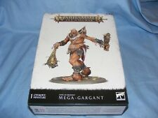 Sons Of Behemat Mega Gargant Warhammer Brand New 93-02 In Stock Age Of Sigmar