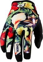 O'Neal Mayhem Mahalo Gloves - MX Motocross Dirt Bike Off-Road ATV MTB Mens Gear