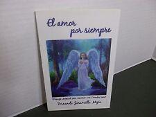 """El amor por siempre Fernando Jaramillo Mejia """"Mensaje angelical para construir"""