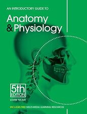 **NEW** - An Introductory Guide to Anatomy & Physiology (PB) - 190334834X