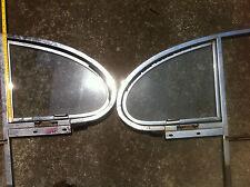 Jaguar Rear  No Drraught Ventilator Vent Window   MK8 orMK9 RH OR LH