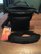 Lowepro Classified 140 AW Shoulder Bag Black Brand New Camera Bag