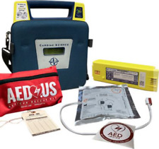 Cardiac Science G3 Pro Aed With Ecg Bundle