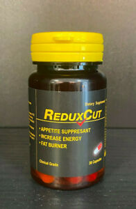 Reduxcut Best Weight Loss Strong Appetite Suppression Quickly Gives Energy #1