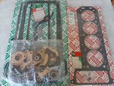 Full set gaskets, for ALFA ROMEO 75, 90,  ALFETTA  2.0  83'  (1962 cc.) AR 06212