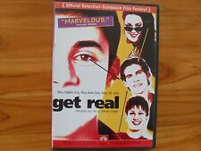 Get Real DVD