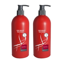 GKMBJ One Minute Treatment 500ml x 2