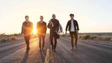 A3 Size - FALL OUT BOY TOUR 1 American Rock Band GIFT / WALL DECOR ART POSTER