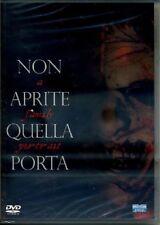 NON APRITE QUELLA PORTA A FAMILY PORTRAIT DVD EAGLE NUOVO CELLOPHANATO RARISSIMO