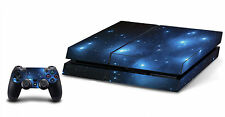 PS4 Galaxy Skins For Console And Controller Space Skin Playstation 4 VWAQ-PGC1