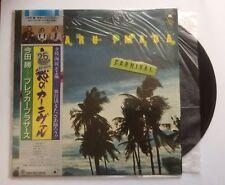 MASARU IMADA CARNIVAL JAPAN LP Import Latin Jazz Vinyl Record LP