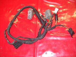 Kabelbaum vorn klein Zusatzkabelbaum Heizgriffe Kabel BMW R1100RS 850RS