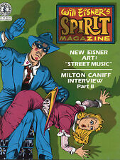 The Spirit #35 (VFN) `82 Will Eisner