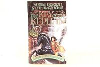 Good! The Key of the Keplian : Secrets of the Witch World (1st Printing 1995 PB)