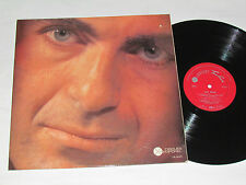 GUY BEART Self-Titled LP Disques Emporel Made in Canada French Vinyl Album VG/VG
