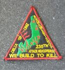 US 235th Attack Helicopter Company DELTA TO DMZ Patch