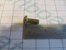 306395 0306395 OMC Evinrude Johnson Outboard Engine Screw 35 HP 1950s