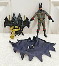 Batman Returns Rocket Blast Batman Electronic Vintage Action Figure 1993 MINTY!!