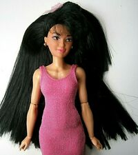 Barbie Mattel Dolls of the world Asia +WWE superstars Mix Clon a.Konvult Sammlun