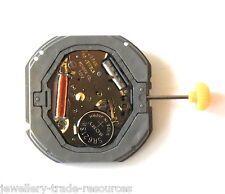 Nuevo genuino Miyota 1s12 Reemplazo Cuarzo Reloj De Movimiento