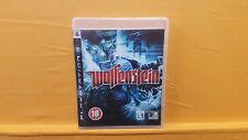 Ps3 * Wolfenstein * PAL UK