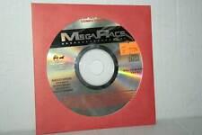 MEGARACE GIOCO USATO PC CDROM VERSIONE EUROPEA ML3 42234
