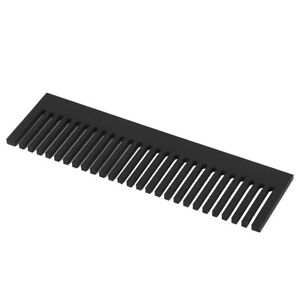 Acrylic Durable Beautiful Flow Weir Comb Water Avoid Overflow Fish For Aquar