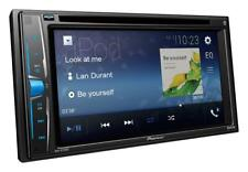Pioneer AVH-A210BT 2-DIN Moniceiver Car Radio Bluetooth