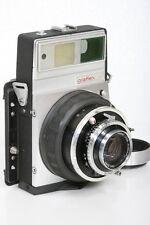 Graflex Xl Camera With Zeiss Tessar 100mm f3,5 Lens