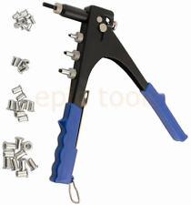 LASER Gewinde Mutter Nieteneinschläger/Niet-pistole Rivnut Einsatzwerkzeug + 40