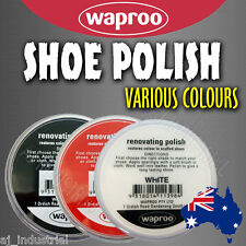 Shoe Cleaners Conditioners Amp Polishes For Sale Ebay