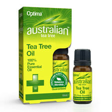 OPTIMA AUSTRALIAN TEA TREE OIL 10 ML