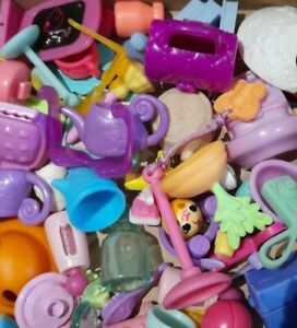 Littlest petshop Bundle of 20 accessories for LPS Cat and dogs
