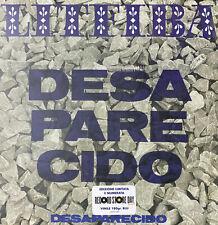 LITFIBA - Desaparecido (RSD 2021) LP blue vinyl