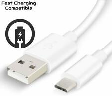 Extra Long 20ft Micro USB Cable Fast Charger Charging Cord for Samsung Galaxy