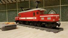 LEGO Train 4551 custom with full power functions