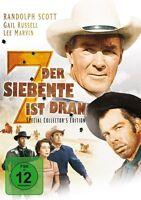 DER SIEBENTE IST DRAN (SPECIAL COLLECTORS EDITION) DVD NEU