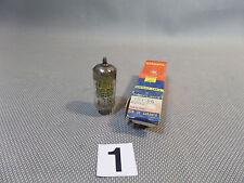 MINIWATT/DARIO/PCF86/LOT 9.0/vintage valve tube amplifier/NOS