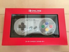 Nintendo Switch Online Store Limited  Super Famicom Controller From Japan