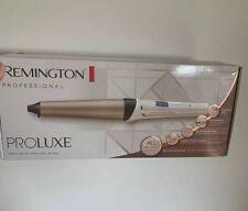 remington proluxe curling wand