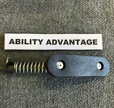 Pride Mobility Lift LOCK DOWN FOOT - NEW !